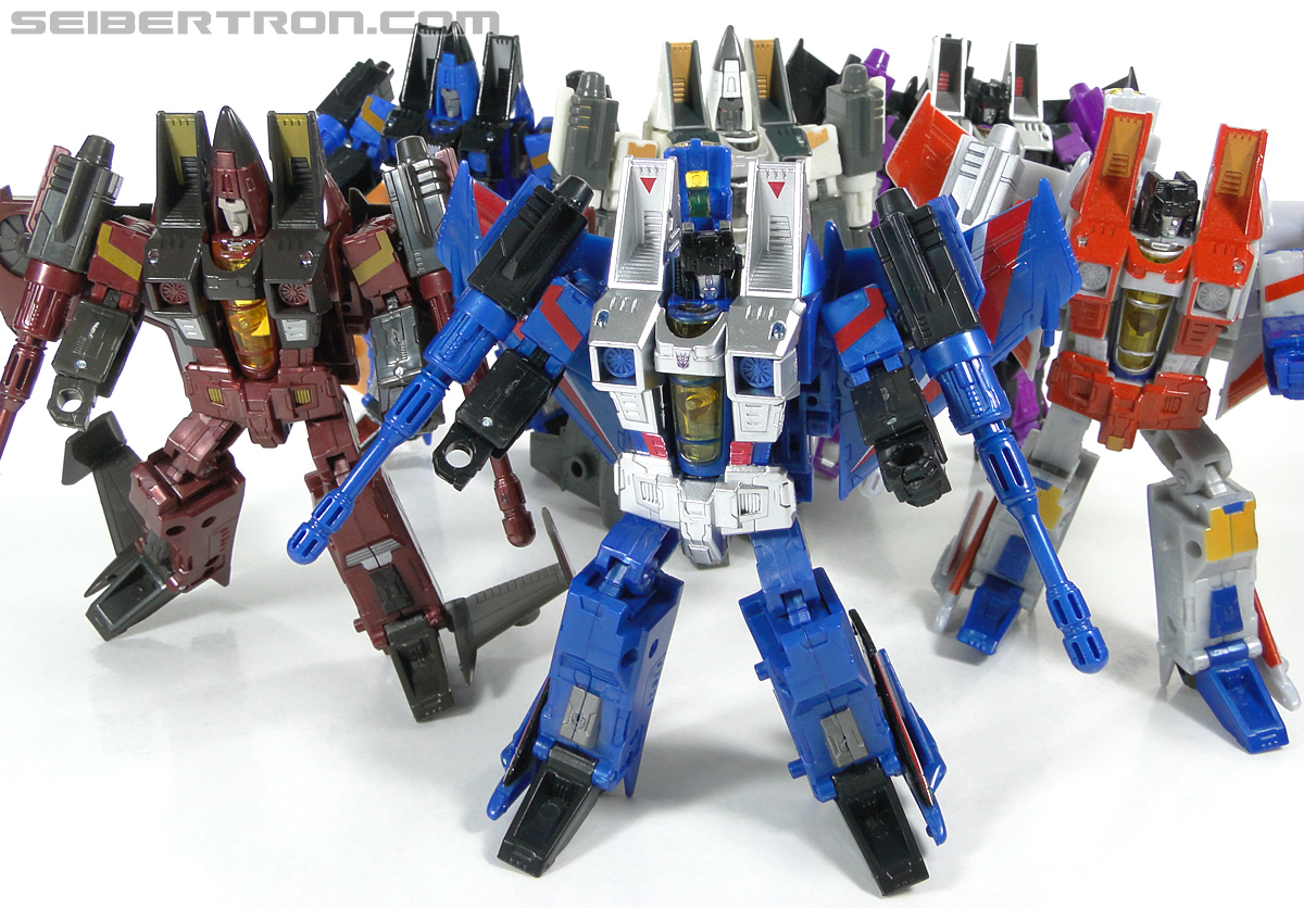 Transformers Generations Thundercracker (Image #210 of 219)