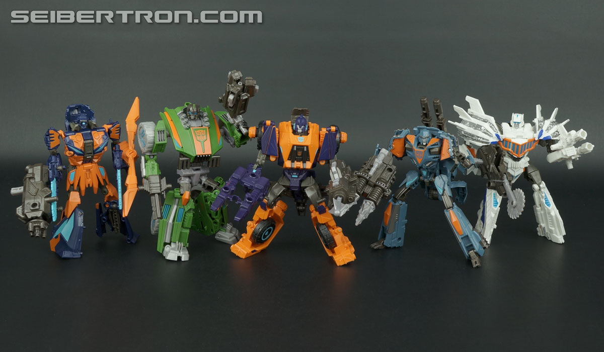 Transformers Generations Topspin (Image #102 of 112)
