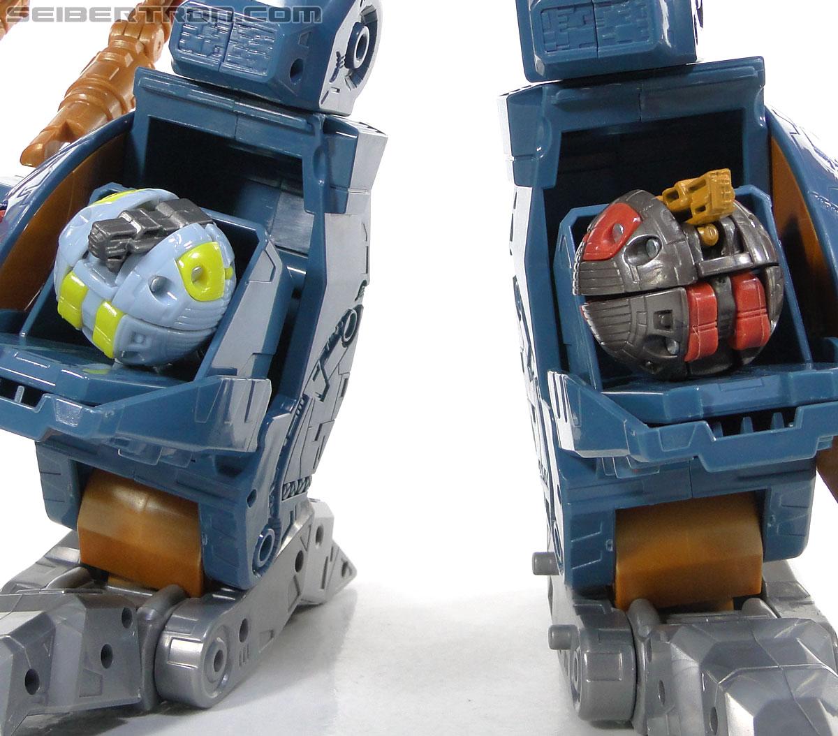 Transformers Generations Unicron (25th Anniversary) (Universal Dominator Unicron) (Image #248 of 262)