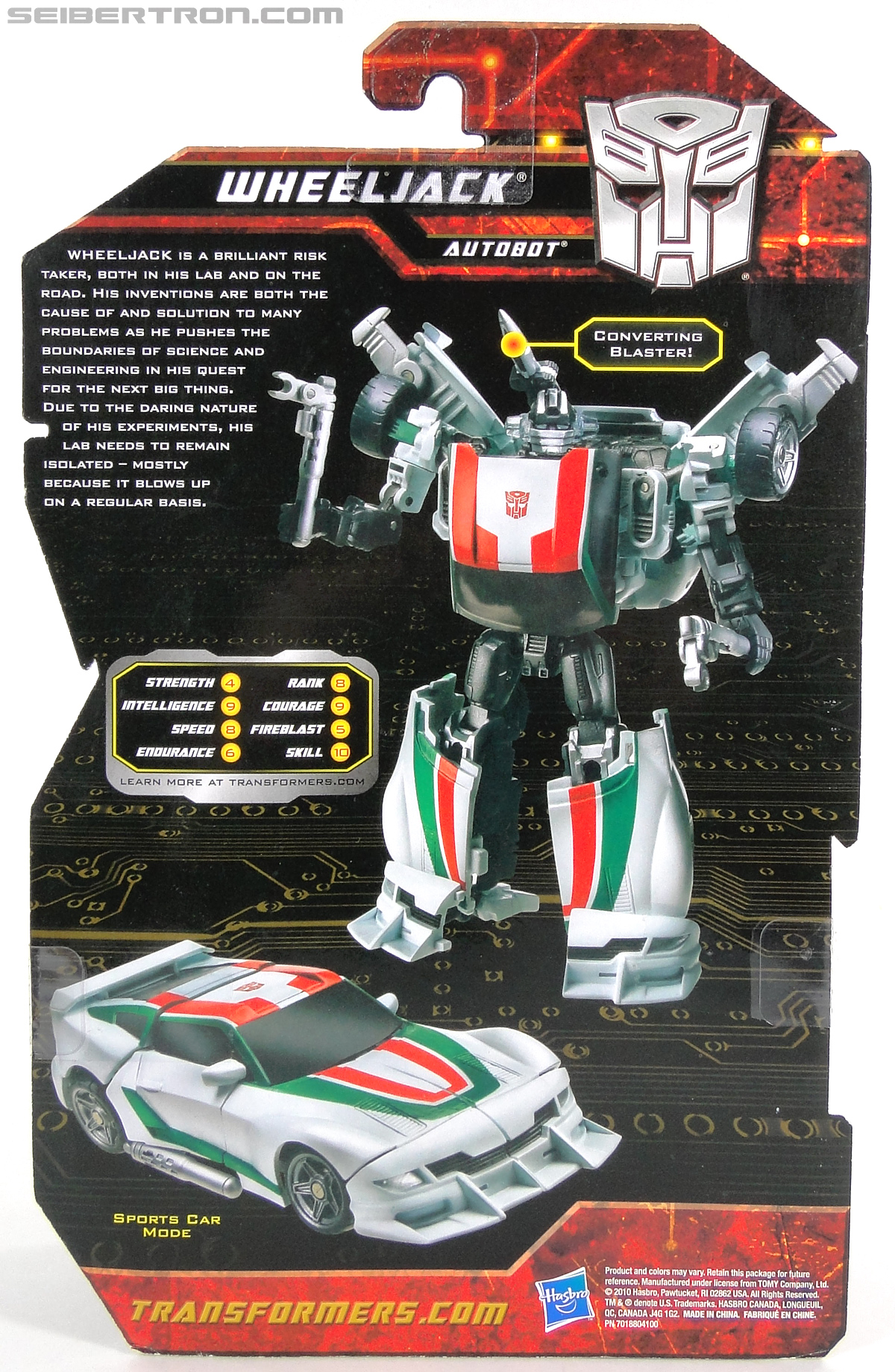 Transformers Generations Wheeljack (Image #7 of 222)