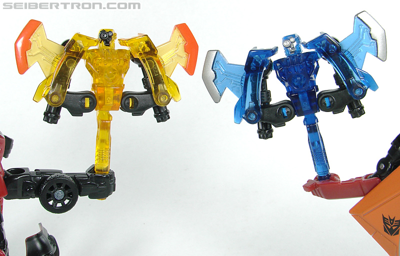 Transformers Power Core Combiners Chopster (Image #32 of 80)