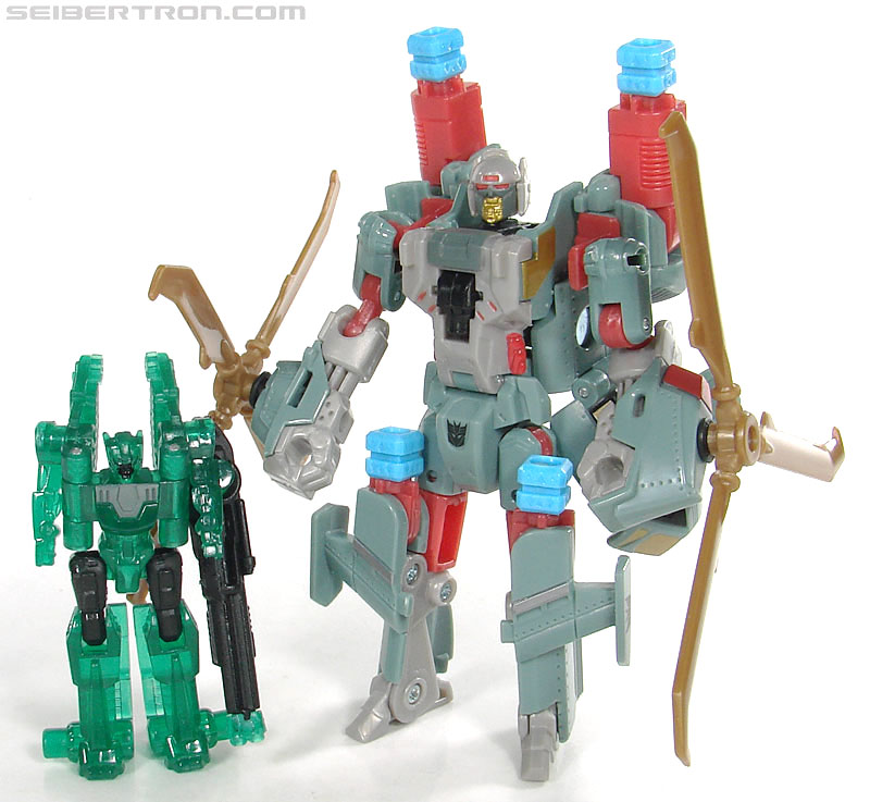 Transformers Power Core Combiners Darkray (Image #75 of 84)