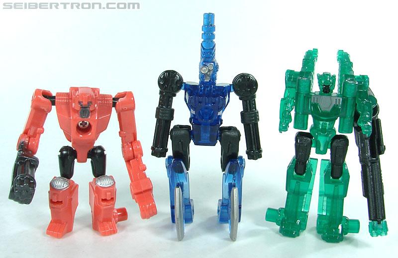 Transformers Power Core Combiners Razorbeam (Image #59 of 67)