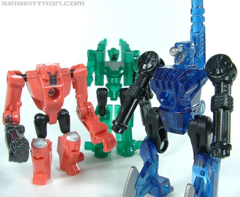 Transformers Power Core Combiners Razorbeam (Image #60 of 67)