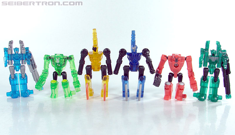 Transformers Power Core Combiners Razorbeam (Image #63 of 67)