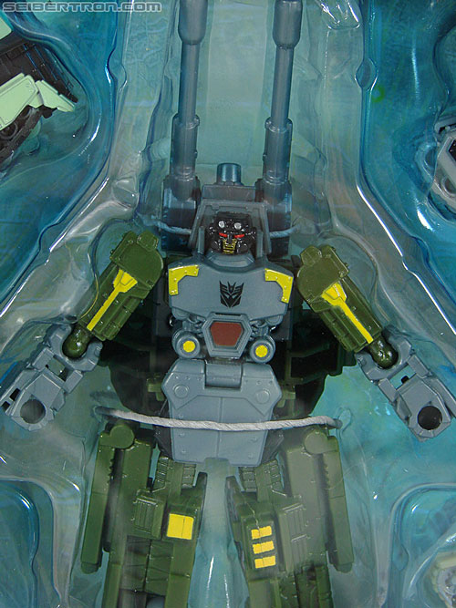 Transformers Power Core Combiners Bombshock with Combaticons (Image #3 of 151)