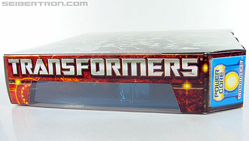 Transformers Power Core Combiners Bombshock with Combaticons (Image #21 of 151)