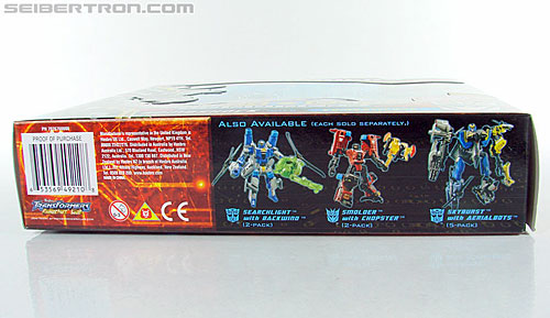 Transformers Power Core Combiners Bombshock with Combaticons (Image #22 of 151)