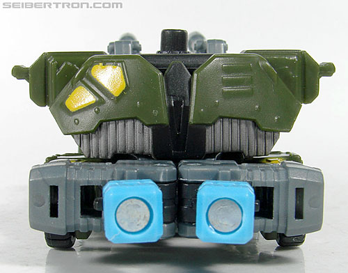 Transformers Power Core Combiners Bombshock with Combaticons (Image #36 of 151)