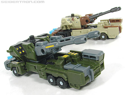 Transformers Power Core Combiners Bombshock with Combaticons (Image #47 of 151)