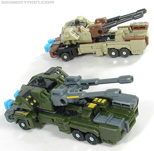 Transformers Power Core Combiners Bombshock with Combaticons (Image #48 of 151)