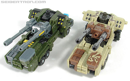 Transformers Power Core Combiners Bombshock with Combaticons (Image #49 of 151)