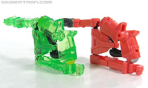 Transformers Power Core Combiners Backwind (Image #26 of 72)