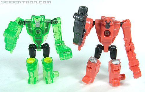 Transformers Power Core Combiners Beacon (Image #62 of 75)