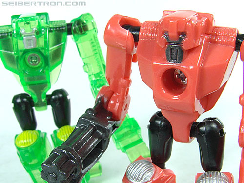 Transformers Power Core Combiners Beacon (Image #69 of 75)