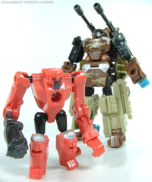 Transformers Power Core Combiners Beacon (Image #70 of 75)