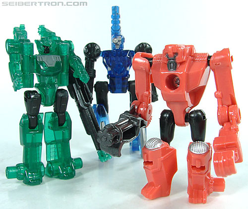 Transformers Power Core Combiners Beacon (Image #72 of 75)