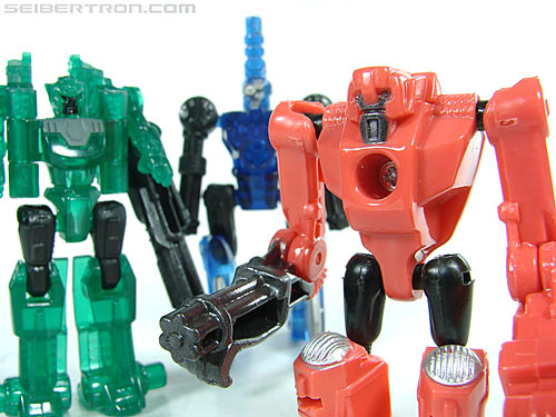 Transformers Power Core Combiners Beacon (Image #73 of 75)
