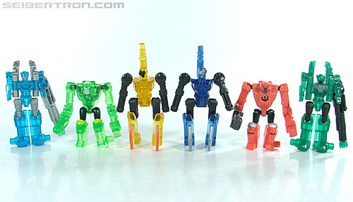 Transformers Power Core Combiners Beacon (Image #74 of 75)