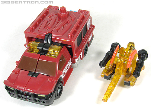 Transformers Power Core Combiners Chopster (Image #11 of 80)