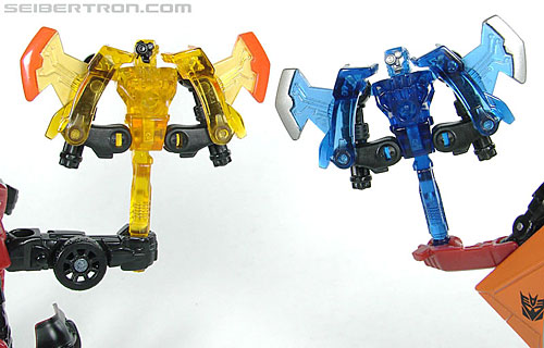 Transformers Power Core Combiners Razorbeam (Image #20 of 67)