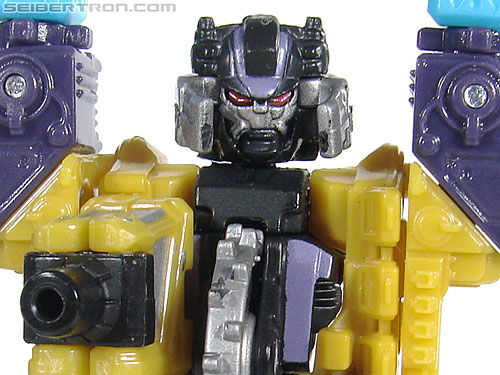 Power Core Combiners Sledge gallery