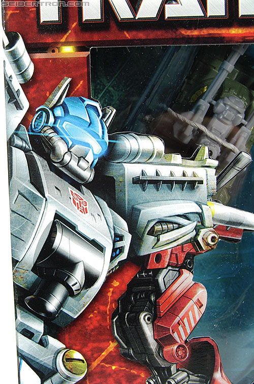 Transformers Power Core Combiners Stakeout with Protectobots (Image #4 of 176)