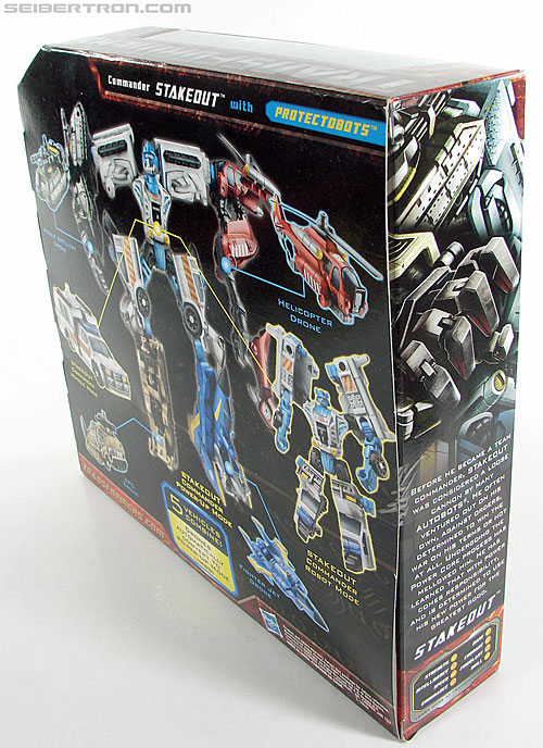 Transformers Power Core Combiners Stakeout with Protectobots (Image #9 of 176)