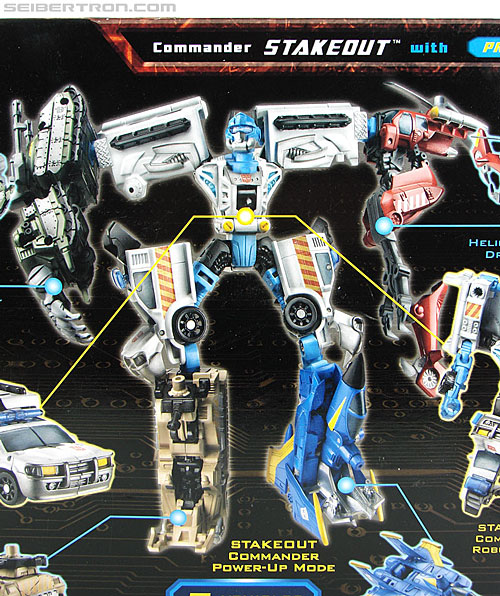 Transformers Power Core Combiners Stakeout with Protectobots (Image #11 of 176)