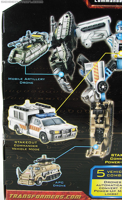 Transformers Power Core Combiners Stakeout with Protectobots (Image #12 of 176)