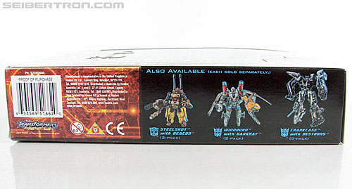 Transformers Power Core Combiners Stakeout with Protectobots (Image #22 of 176)