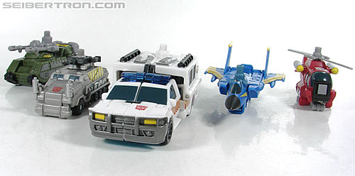 Transformers Power Core Combiners Stakeout with Protectobots (Image #36 of 176)