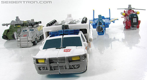Transformers Power Core Combiners Stakeout with Protectobots (Image #38 of 176)