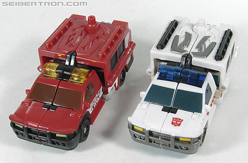 Transformers Power Core Combiners Stakeout with Protectobots (Image #76 of 176)