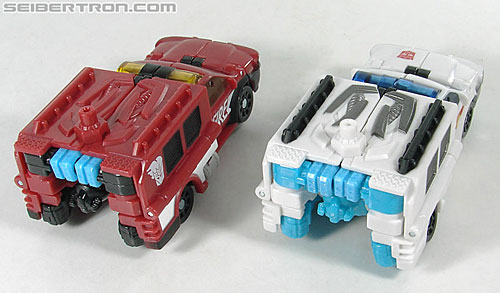 Transformers Power Core Combiners Stakeout with Protectobots (Image #78 of 176)