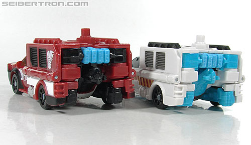 Transformers Power Core Combiners Stakeout with Protectobots (Image #79 of 176)