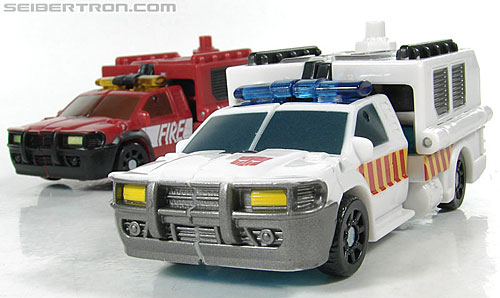 Transformers Power Core Combiners Stakeout with Protectobots (Image #82 of 176)