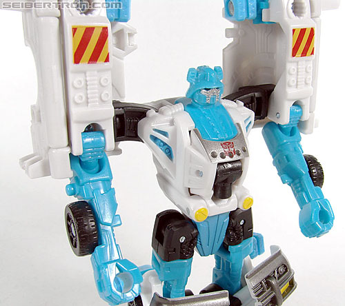 Transformers Power Core Combiners Stakeout with Protectobots (Image #86 of 176)