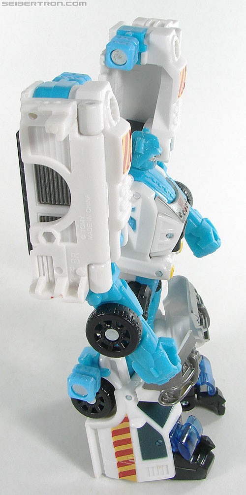 Transformers Power Core Combiners Stakeout with Protectobots (Image #89 of 176)