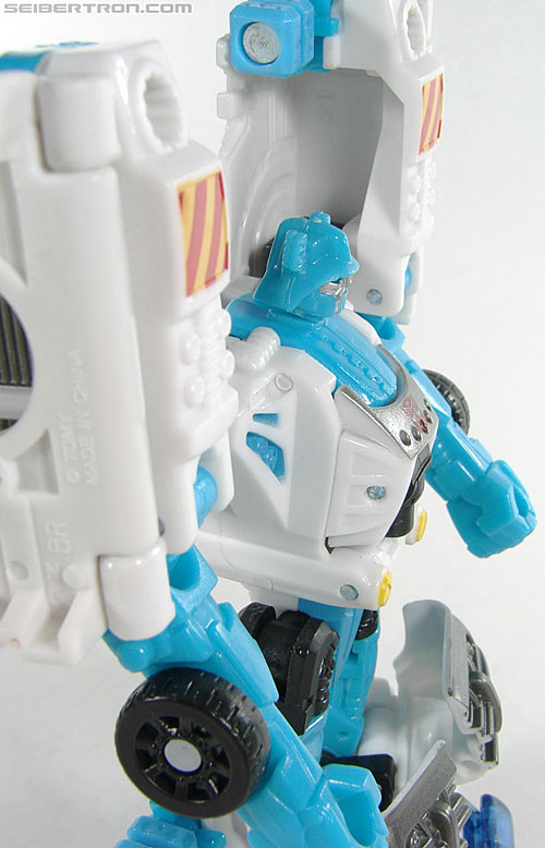Transformers Power Core Combiners Stakeout with Protectobots (Image #90 of 176)
