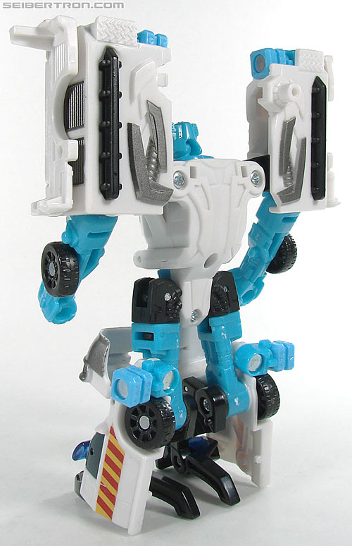 Transformers Power Core Combiners Stakeout with Protectobots (Image #94 of 176)