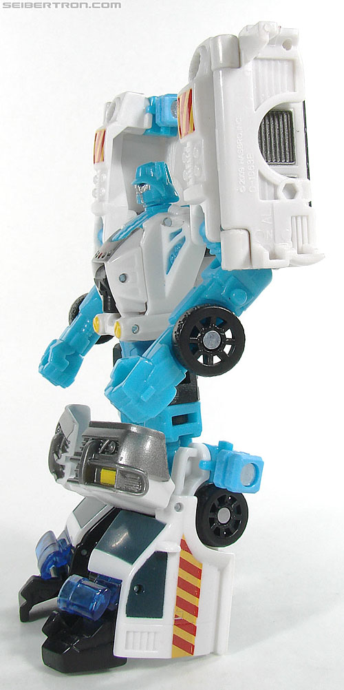 Transformers Power Core Combiners Stakeout with Protectobots (Image #95 of 176)