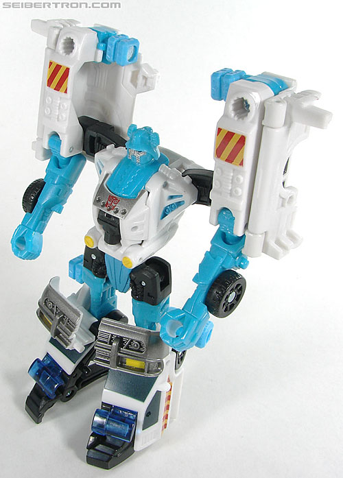 Transformers Power Core Combiners Stakeout with Protectobots (Image #97 of 176)