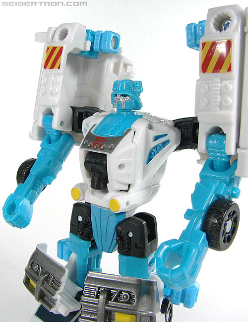 Transformers Power Core Combiners Stakeout with Protectobots (Image #98 of 176)