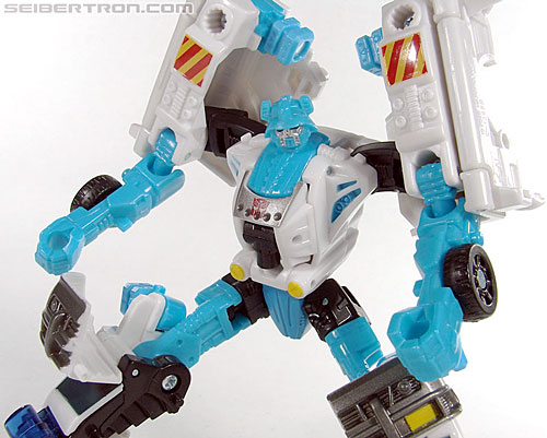 Transformers Power Core Combiners Stakeout with Protectobots (Image #103 of 176)
