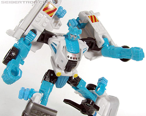 Transformers Power Core Combiners Stakeout with Protectobots (Image #105 of 176)