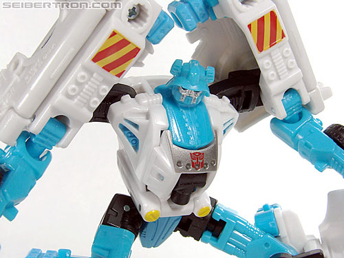 Transformers Power Core Combiners Stakeout with Protectobots (Image #108 of 176)