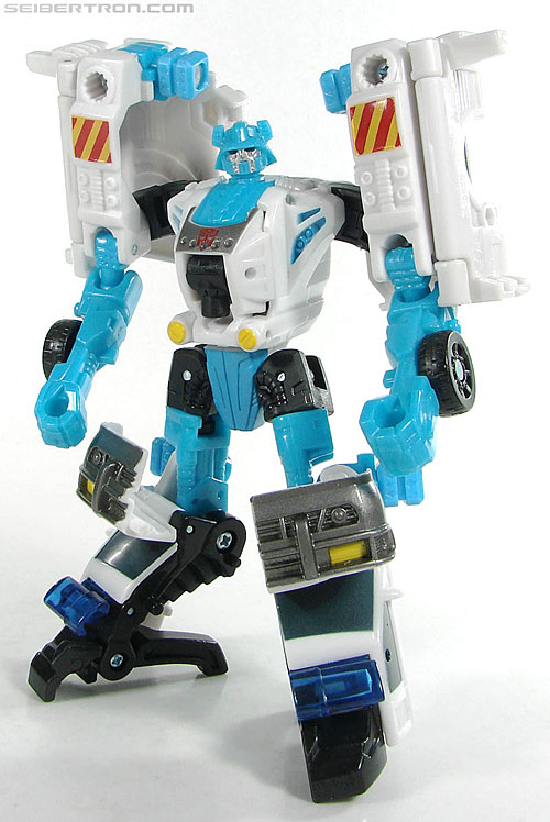 Transformers Power Core Combiners Stakeout with Protectobots (Image #113 of 176)