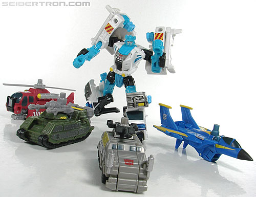 Transformers Power Core Combiners Stakeout with Protectobots (Image #114 of 176)