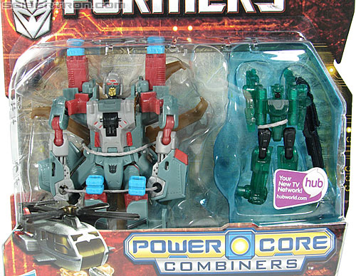 Transformers Power Core Combiners Windburn (Image #2 of 161)